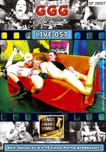 Cover Image for GGG Live 057 (28557)