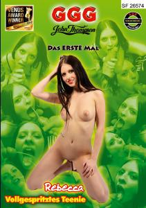 Cover Image for Rebecca Fully Injected Teen / Rebecca- Vollgespritztes Teenie (26574)