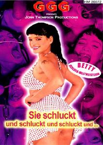 Cover Image for She Swallows and Swallows and ... / Sie schluckt und schluckt und schluckt und... (25036)