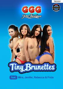 Cover Image for Tiny Brunettes of GGG (TBGGG01)